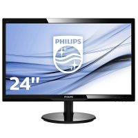 MONITOR PHILIPS LED 24