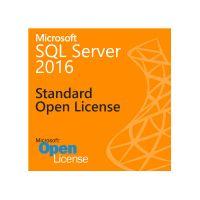 PROGRAMMA SQL STANDARD 2016 OPL NL MICROSOFT