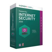KASPERSKY INTERNET 2016 1Y 1PC FULL KL1867TBAFS