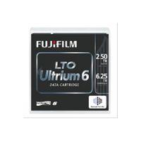CASSETTE FUJI ULTRIUM 6 2,5/6,5TB LTO6 16310732