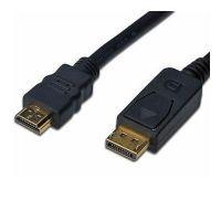 CAVO DP/M-HDMI A/M 1MT