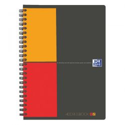 RUBRICA ADRESSBOOK OXFORD INTENATIONAL 15X21