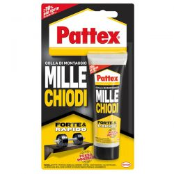 COLLA PATTEX MILLECHIODI G100