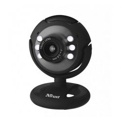 WEBCAM TRUST SPOTLIGHT USB 2.0 16429
