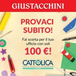 START KIT BENVENUTO CATTOLICA