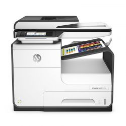 STAMPANTE HP PAGEWIDE MFP 477DW D3Q20B