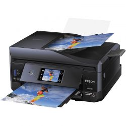STAMPANTE EPSON EXPRESSION HOME XP-830 C11CE78402