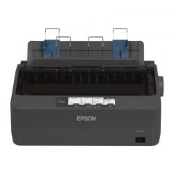 STAMPANTE EPSON LX-350 9 AGHI 80 COLONNE  C11CC24031
