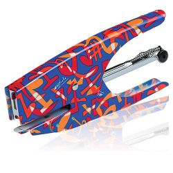 CUCITRICE A PINZA POP ART NOTES