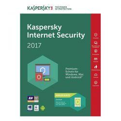 KASPERSKY INTERN.SECUR.2017 1Y 1PC KL1941TBAFS-7SL