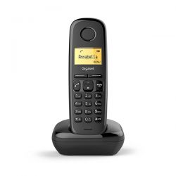TELEFONO CORDLESS SIEMENS GIGASET A170 S30852H2802K101