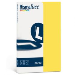 RISMALUCE FAVINI A4 G200 FF50 ASS.FORTI
