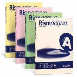 RISMACQUA FAVINI A4 G200 FF125 CAMOSCIO