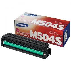 TONER HP SAMSUNG CLT-M504S 1,8K MAGENTA SU292A