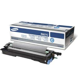 DRUM LASER HP SAMSUNG CLT-R607C CIANO SS656A
