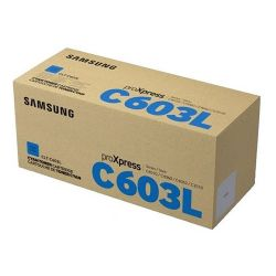 TONER HP SAMSUNG CLT-C603L CIANO SU080A