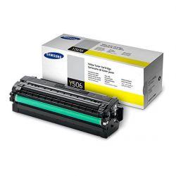 TONER HP SAMSUNG CLT-Y506L 3,5K GIALLO SU515A