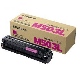 TONER HP SAMSUNG CLT.M503L MAGENTA 5K SU281A