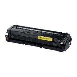 TONER HP SAMSUNG CLT-Y503L GIALLO 5K SU491A