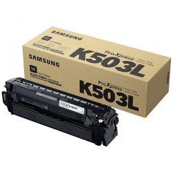 TONER HP SAMSUNG CLT-K503L NERO 8K SU147A