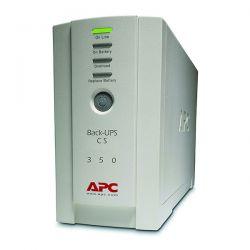 UPS APC 350VA 210WATT  RS-232C BK350EI