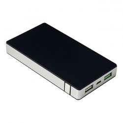 POWERBANK CELLY 6000 MAH PB6000ALUSV