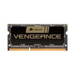 SCHEDA MEMORIA CORSAIR DDR3 4GB 1600MHZ SO-DIMM  CMSX4GX3M1A16C9