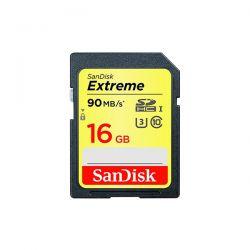 SCHEDA SD SANDISK 16GB SDSDXNE016GGNCI