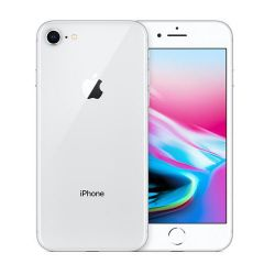 TELEFONO CELLULARE APPLE IPHONE 8 64GB SILVER