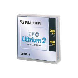 CASSETTE FUJI ULTRIUM 2 200GB LTO2 45087