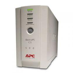 UPS APC 500VA 300WATT RS-232 C BK500EI