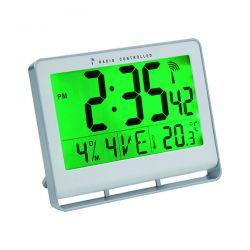 OROLOGIO DIGITALE ALBA RADIOCONTROLLATO LCD NEO 20X15X3