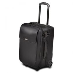 BORSA SECURE TRECK KENSINGTON PER LAPTOP CON ROTELLE MM 483X317X248 NERO
