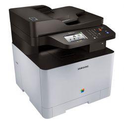 STAMPANTE HP SAMSUNG MULTIFUNZIONE LASER  COLORE SL-C1860FW