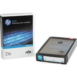 CASSETTE RDX HP 2,0TB Q2046A