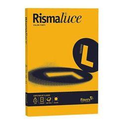 RISMALUCE FAVINI A4 G90 FF100 GIALLO ORO