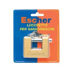 LUCCHETTO SARACINESCHE MM.60