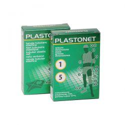 RETE TUBOLARE ELASTICA CF.2 PLASTONET