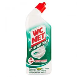 DETERGENTE WC NET DISINCROST.750ML