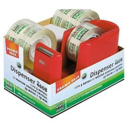 DISTRIBUTORE SET DISPENSER 33MT+5 NASTRI 19X33