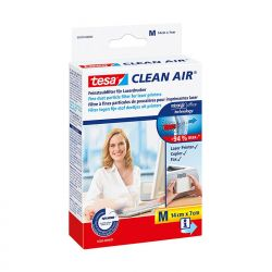 FILTRO STAMPANTI E FAX CLEAN AIR SIZE M CM.14X7