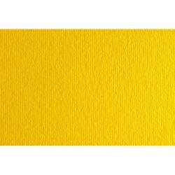 CARTONCINO FABRIANO 50X70 GR.220 GIALLO LR