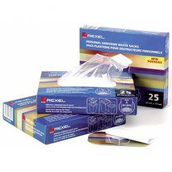 SACCO REXEL PER DISTRUGGIDOCUMENTI MERCURY RDPER 2070 LT.115 CF.100