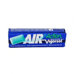 CHEWING GUM VIGORSOL AIR ACTION STICK
