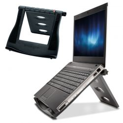 SUPPORTO LAP TOP EASYRISER KENSINGTON X NOTEBOOK 12/17