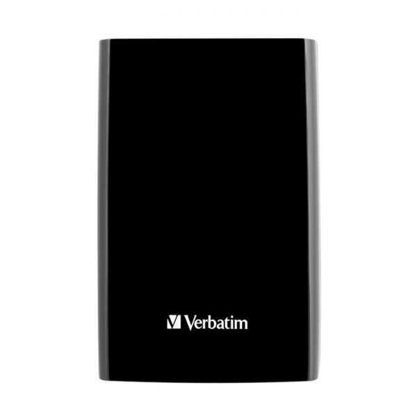 HD ESTERNO VERBATIM 2,5 1TB USB 3.0 AUTOALIMENTATO 53023