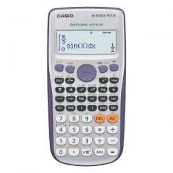 CALCOLATRICE TASCABILE CASIO FX-570ES SCIENTIFICA