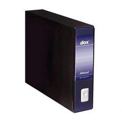 REGISTRATORE DOX 9 BLU
