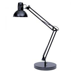 LAMPADA DA TAVOLO ALBA ARCHITECT NERA