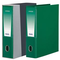 REGISTRATORE FAVORIT UNICO H 35X28X9,5 VERDE